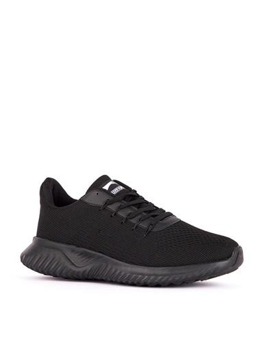 Slazenger Slazenger AR I Yürüyüş Erkek Ayakkabı    Siyah